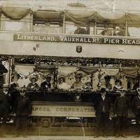 Litherland tram