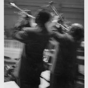 474 - Two brass musicians