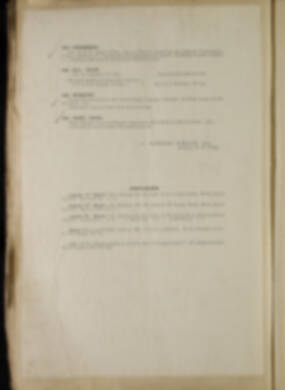Routine Orders - June 1918 - April 1919 - Page 176