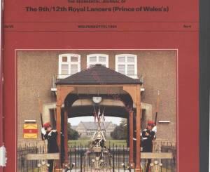 9th-12th Lancers, 1984