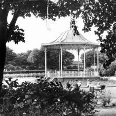 West Park Bandstand