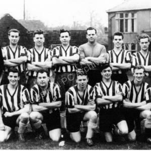 Grenoside Sports Football Club 1959