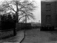 South Road, Wandle Park, Colliers Wood