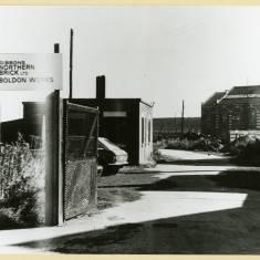 Brickworks, Boldon Colliery