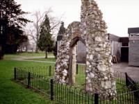 Church Road: Chapel Arch