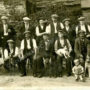 Grenoside Group of Men