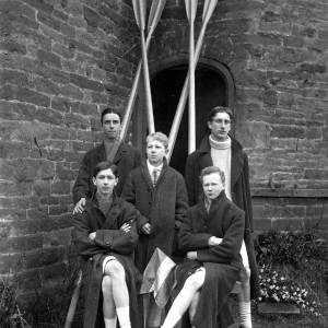 G36-491-07 A Hereford Cathedral School  coxed four with two pairs of crossed oars.jpg