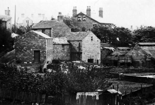 05 Part of John Wood\'s Mill