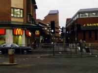 Majestic Way, Town Centre, Mitcham