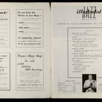 Jazz Illustrated Vol.1 No.5 April 1950 0002