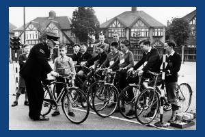 The Safe Cycling campaign at Poplar Road School