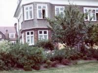 Lancaster Avenue, Lee House, Wimbledon
