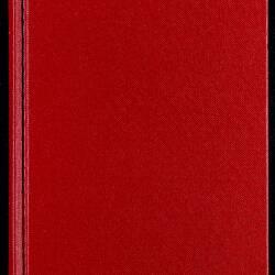 Tilley's Ledbury Almanack 1911
