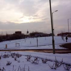 St Hilda Colliery Site Memorial