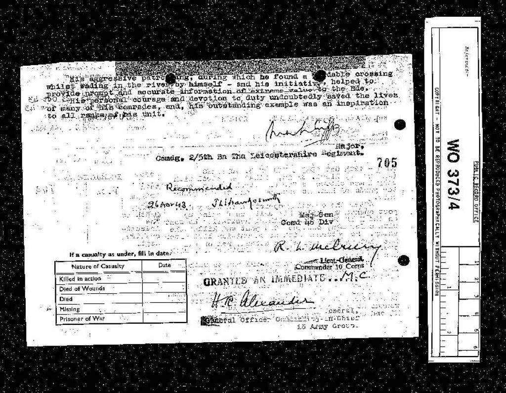 75 Buchan MC citation 24 Feb 44-2.jpg