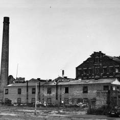 Wright's Biscuit Factory