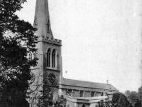 St. Mary's Parish Church, Wimbledon
