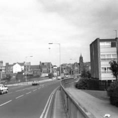 Anderson Street