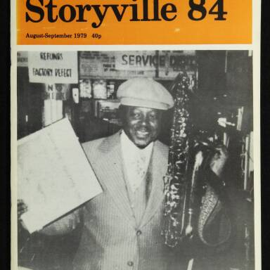 Storyville 084