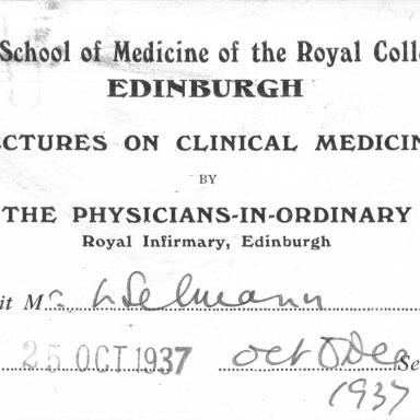 Clinical Medicine