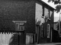 Nursery Road, Jubilee Cottages