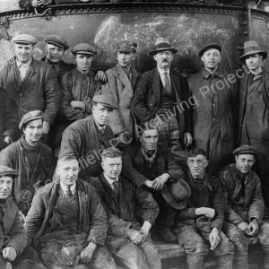 Thorncliffe workers in Soviet Union, 1932.jpg