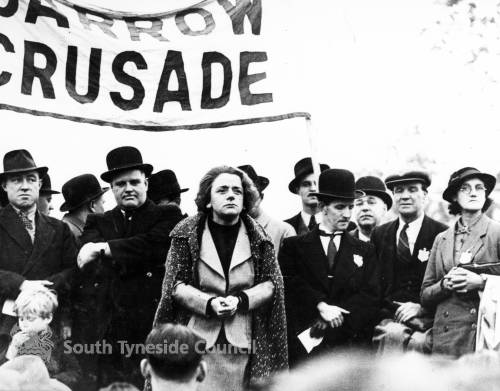 Jarrow Crusade