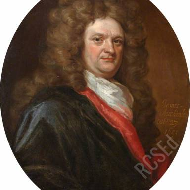 James Auchinleck (1651–1720?), FRCSEd (1691)