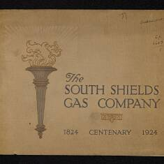 The South Shields Gas Company