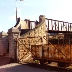 Spohr Terrace Bridge
