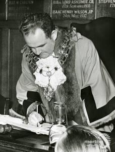 Alderman Chalkley