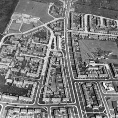 Whiteleas Estate, South Shields
