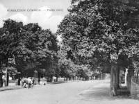 Parkside, Wimbledon Common