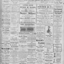 Hereford Journal - May 1916