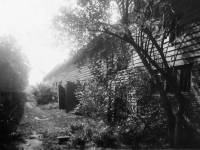 Cranmer House: Old Barn