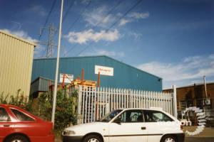 Willow Lane, No 51, Charcuterie Ltd. Mitcham