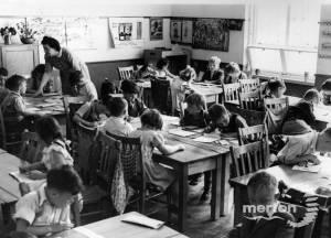 Sherwood Park Junior School