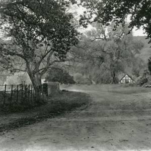 Blakemere village green