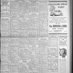 The Ledbury Reporter - July 1940