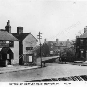 Wortley Road, Mortomley.