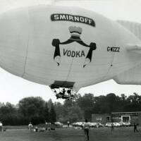Ross Gazette photographs August 1983