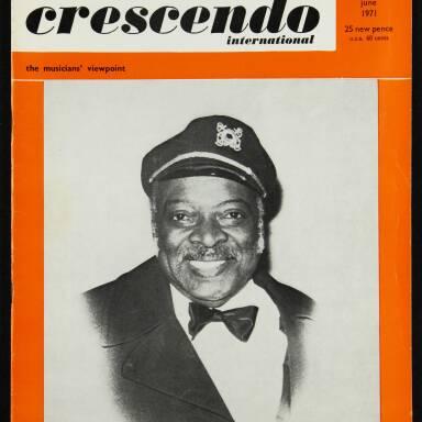 Crescendo 1971 June