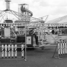 Amusement Park, South Shields