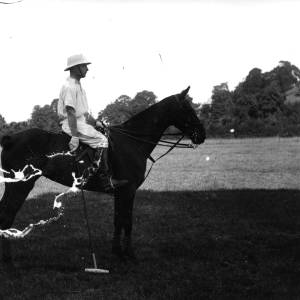G36-533-05 Man on horse dressed for polo.jpg