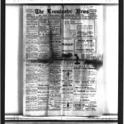Leominster News - May 1919
