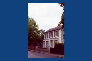 Church Road, No.15