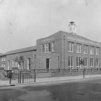 Crosby Road, North Primary School
