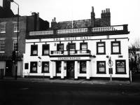 White Hart, London Road