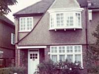 Kenley Road, No.152, Merton Park