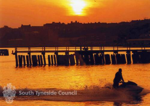 Sunset Water Sports